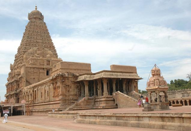 pragatheeswarar temple