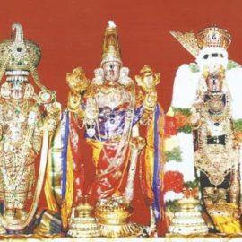 ஸ்ரீவிஜயகணபதி ஸ்ரீலக்ஷ்மி நாராயணப் பெருமாள் ஆலய கும்பாபிஷேகம்