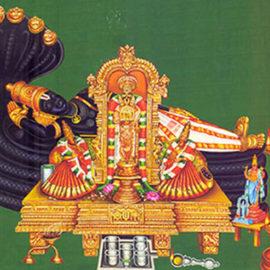 அருள்மிகு அரங்கநாதஸ்வாமி திருக்கோயில் மஹா சம்ப்ரோக்ஷண அழைப்பிதழ்