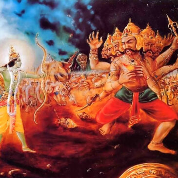 QUOTABLE QUOTES FROM VALMIKI RAMAYANA