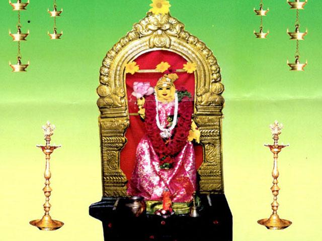 அருள்தரும் சின்னாத்தாம்மன் திருக்கோயில் கும்பாபிஷேகம் அழைப்பிதழ்
