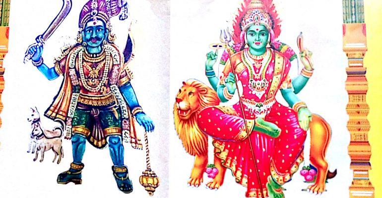 Arulmigu shri Badhrakaaliamman Thirukovil Kumbabishekam