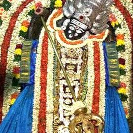 அருள்மிகு வடபத்ரகாளியம்மன் ஆலய அஷ்டபந்தன மஹா கும்பாபிஷேக அழைப்பிதழ்
