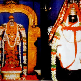 ஸ்ரீபக்த மண்டலி ஸ்ரீரத்னகிரீஸ்வரர் ஆலய மஹா கும்பாபிஷேகம் Part-1