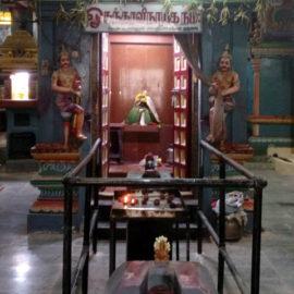 அருள்மிகு சுந்தரவிநாயகர் ஆலய அஷ்டபந்தன மஹாகும்பாபிஷேக அழைப்பிதழ்