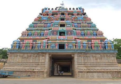 srivanjiyam