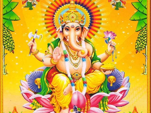 அருள்மிகு சக்திவிநாயகர் ஆலய மஹா கும்பாபிஷேகப் பத்திரிகை