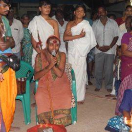 ஸ்ரீகற்பக விநாயகர் திருக்கோயில் கும்பாபிஷேகம் Part-1