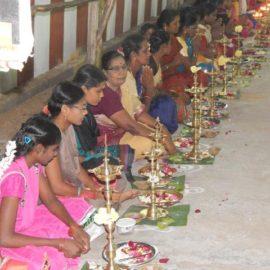ஸ்ரீகற்பக விநாயகர் திருக்கோயில் கும்பாபிஷேகம் Part-2
