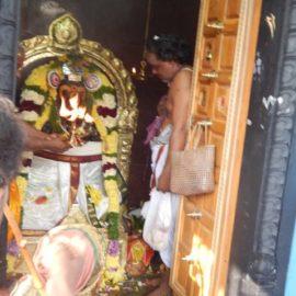 ஸ்ரீகற்பக விநாயகர் திருக்கோயில் கும்பாபிஷேகம் Part-5