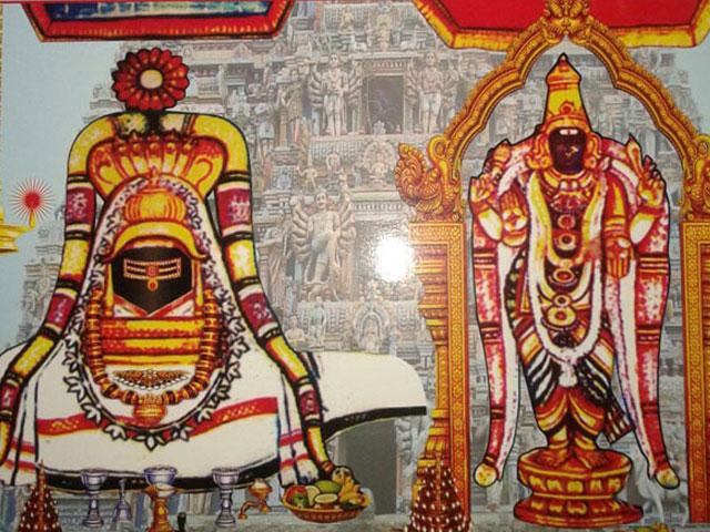 அருள்மிகு மரகதாம்பாள் சமேத மல்லிகேஸ்வரர் திருக்கோயில் மஹா கும்பாபிஷேப் பத்திரிகை
