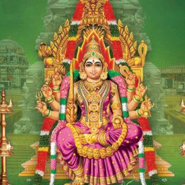 அருள்மிகு சமயபுரம் மாரியப்பன் ஆலய மஹாகும்பாபிஷேகம் அழைப்பிதழ்