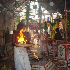 அருள்மிகு ஸ்ரீஜெயசக்தி விநாயகர் ஆலய கும்பாபிஷேகம்