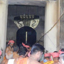 ஸ்ரீ பிரஹதீஸ்வரஸ்வாமி ஆலய அஷ்டபந்தன மஹாகும்பாபிஷேகம் – Part-3