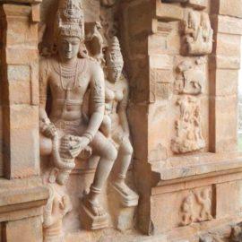 ஸ்ரீ பிரஹதீஸ்வரஸ்வாமி ஆலய அஷ்டபந்தன மஹாகும்பாபிஷேகம் – Part-4