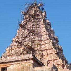 ஸ்ரீ பிரஹதீஸ்வரஸ்வாமி ஆலய அஷ்டபந்தன மஹாகும்பாபிஷேகம் – Part-5