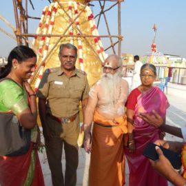 ஸ்ரீவைத்யநாத சாய்பாபா ஆலய மஹாகும்பாபிஷேகம் – Part 7