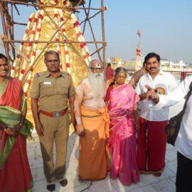 ஸ்ரீவைத்யநாத சாய்பாபா ஆலய மஹாகும்பாபிஷேகம் – Part 5