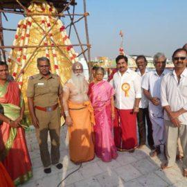 ஸ்ரீவைத்யநாத சாய்பாபா ஆலய மஹாகும்பாபிஷேகம் – Part 1