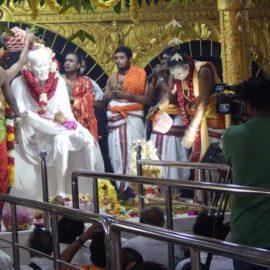 ஸ்ரீவைத்யநாத சாய்பாபா ஆலய மஹாகும்பாபிஷேகம் – Part 10