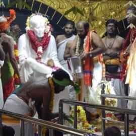 ஸ்ரீவைத்யநாத சாய்பாபா ஆலய மஹாகும்பாபிஷேகம் – Part 4