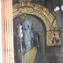 அறுபடை வீடு முருகன் கோவிலில் வருஷாபிஷேகம் – Part2