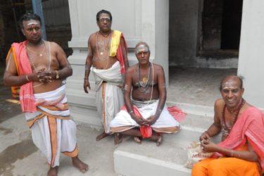 அருள்மிகு பிரம்ராம்பிகா சமேத சேஷபுரீஸ்வரர் திருக்கோயில் கும்பாபிஷேகம் Part2