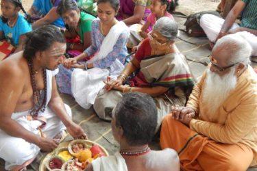 அருள்மிகு பிரம்ராம்பிகா சமேத சேஷபுரீஸ்வரர் திருக்கோயில் கும்பாபிஷேகம் Part4