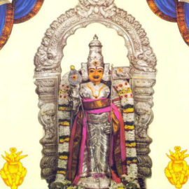 அருள்மிகு வெற்றிவேலாயுதசுவாமி திருக்கோயில் மஹாகும்பாபிஷேக அழைப்பிதழ்