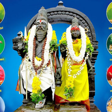 Free Sangalpam & Registration Prayer & Homam for Universal Peace