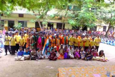 S.M.D.P.VENUGOPAL CHETTY SCHOOL INDEPENDENCE DAY CELEBRATIONS – 2
