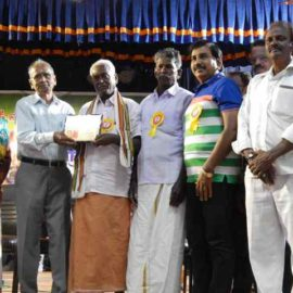 KALAPEETAM AWARD FUNCTION – PART 1