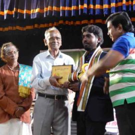 KALAPEETAM AWARD FUNCTION – PART 2