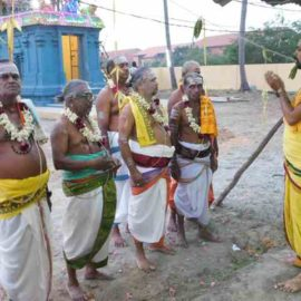 kumbabishekam of Sri Chandramouleeswarar temple – Part 2