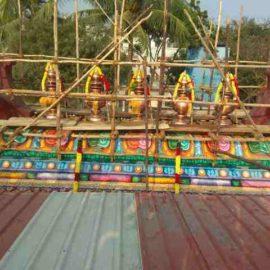 Shri Thiripurasundari samedha Shri Vedhapureeshwarar Kovil Maha Kumbabishekam – part 2