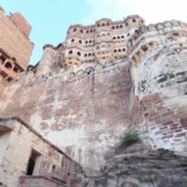 Rajasthan (Akshaardam-Bikaner-Jaisalmer-Jodhpur-Jaipur) Part 5