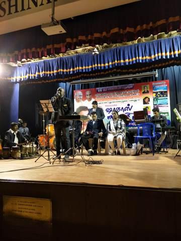 KALAPEETAM AWARD FUNCTION – OCT 2018 – PART 2