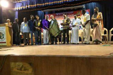 KALAPEETAM AWARD FUNCTION – OCT 2018 – PART 3