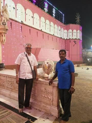 Rajasthan (Akshaardam-Bikaner-Jaisalmer-Jodhpur-Jaipur) Part 8