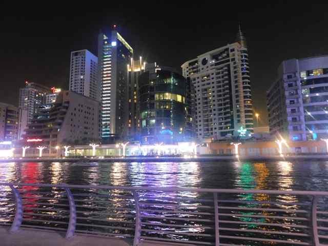 DUBAI TRIP – PART 1