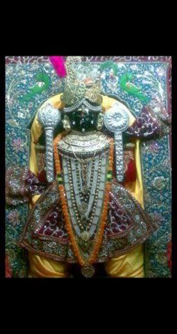 32 DIFFERENT DARSHAN OF DWARIKADHIS at Dwarka