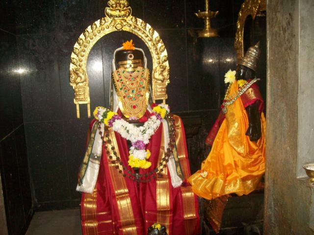 அருள்மிகு ஸ்ரீ இராஜராஜேஸ்வரி அம்மன் திருக்கோவில், இலண்டன்