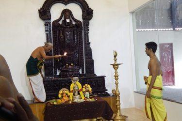 75-வது விக்கிரமாக தன்வந்திரி பீடத்தில் பிரதிஷ்டை – Part 1
