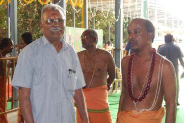 75-வது விக்கிரமாக தன்வந்திரி பீடத்தில் பிரதிஷ்டை – Part 3