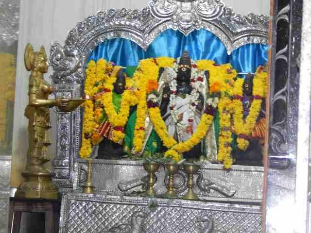 Shri Vetrimalai Murugan Thirukovil, Portblair (Andaman)