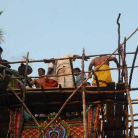 Arulmigu Grama Devathai Shri Pathala Ponniamman Thirukovil Kumbabishekam Part 1