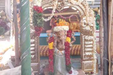 Arulmigu Shri Sundaramoorthy Vinayagar Aalayam Kumbabishekam Part 1