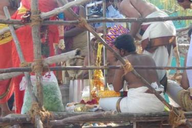 Arulmigu Shri Sundaramoorthy Vinayagar Aalayam Kumbabishekam Part 2