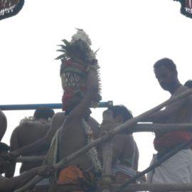 Arulmigu Grama Devathai Shri Pathala Ponniamman Thirukovil Kumbabishekam Part 4