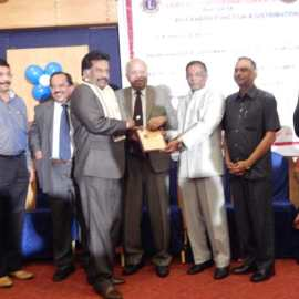 LIONS CLUB AWARD FUNCTION – PART 5